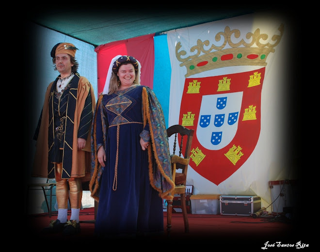Foral de Castro Verde - 500 Anos