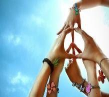 Imagine a Paz....!!!!