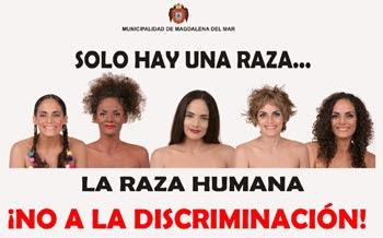 ¡¡Viva la Igualdad de las personas!!