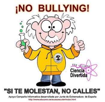 ¡ BULLYNG NO !