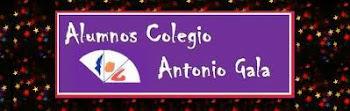 Blog de los alumnos del Antonio Gala