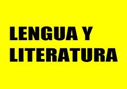 Recursos de Lengua y Literatura