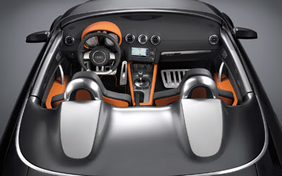 Wallpapers - GPS (Interiors of cars)