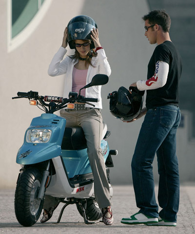 Wallpapers - Couples With Motorcycles