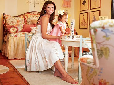 Ali Landry   Fashion Icon, Mommaista & A True Inspiration!