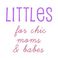 Check out our latest chic mom blog!