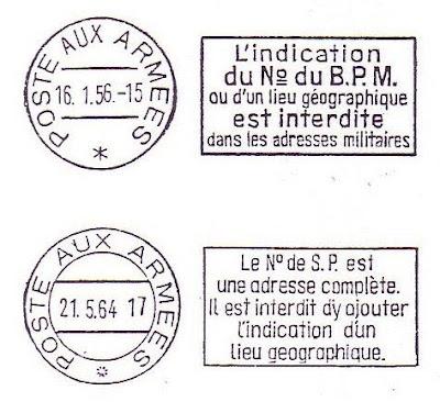 la poste aux armees num 233 ro de secteur postal adresse postale