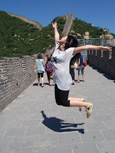 JUMP @ Great Wall