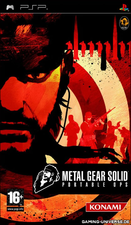 SuperMegaPost PSP Juegos PSP PSX  Boxart_eur_metal-gear-solid-portable-ops