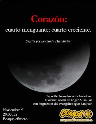 Extranjera Peregrina: \