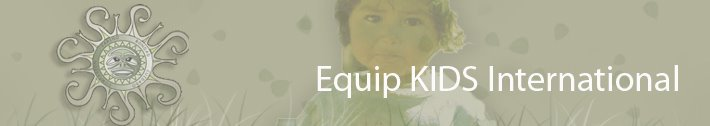 Equip KIDS International