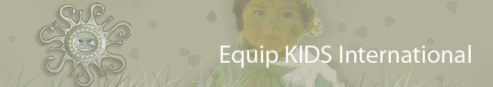 Equip KIDS International