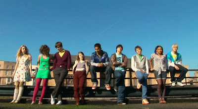 Skins, Season 1, Season 2, E4, Jamie Brittain, Bryan Elsley, Bristol, Effy, Tony