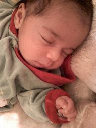 Henrique 2 meses