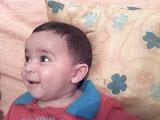 Henrique 6 meses