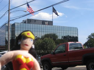 wwe headquarters stamford