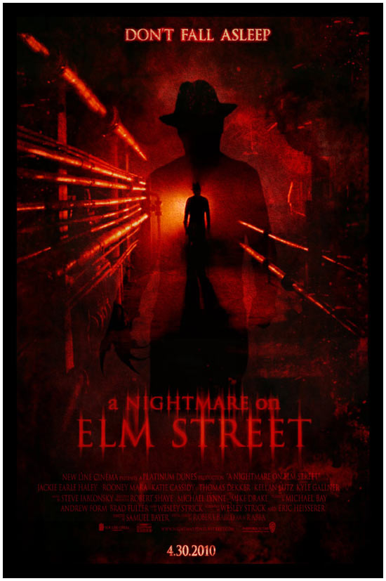 c Mng Ph Elm - A Nightmare On Elm Street
