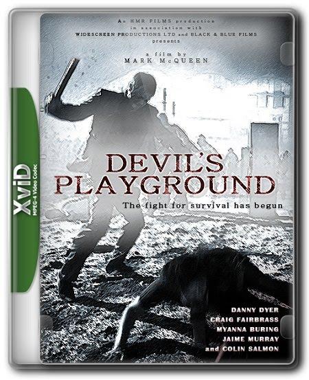 Sân Chơi Của Quỷ - Devils Playground