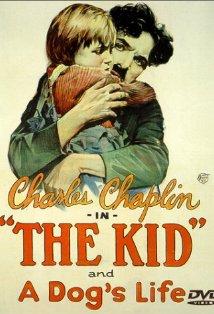 The Kid - Charles Chaplin - The Kid - Charles Chaplin