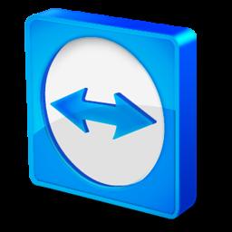 حصريا على كونامى للابد وبس برنامج teamviewer الاصدار الرابع مع الشرح الكامل من الاخ فهد Teamviewer_logo_02