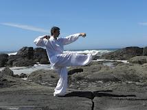 Curso de Monitores / Instrutores de Chi Kung