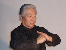 Grão Mestre Fu Sheng Yuan