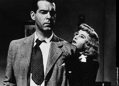 The picture is not even remotely relevant to this post, but wasn't Fred MacMurray hot back in the day?