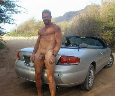 Naked Male Truckers