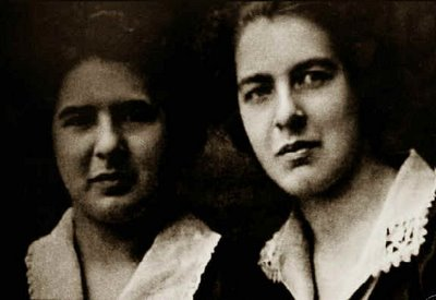 The Papin Sisters Murderous And Incestuous Maids