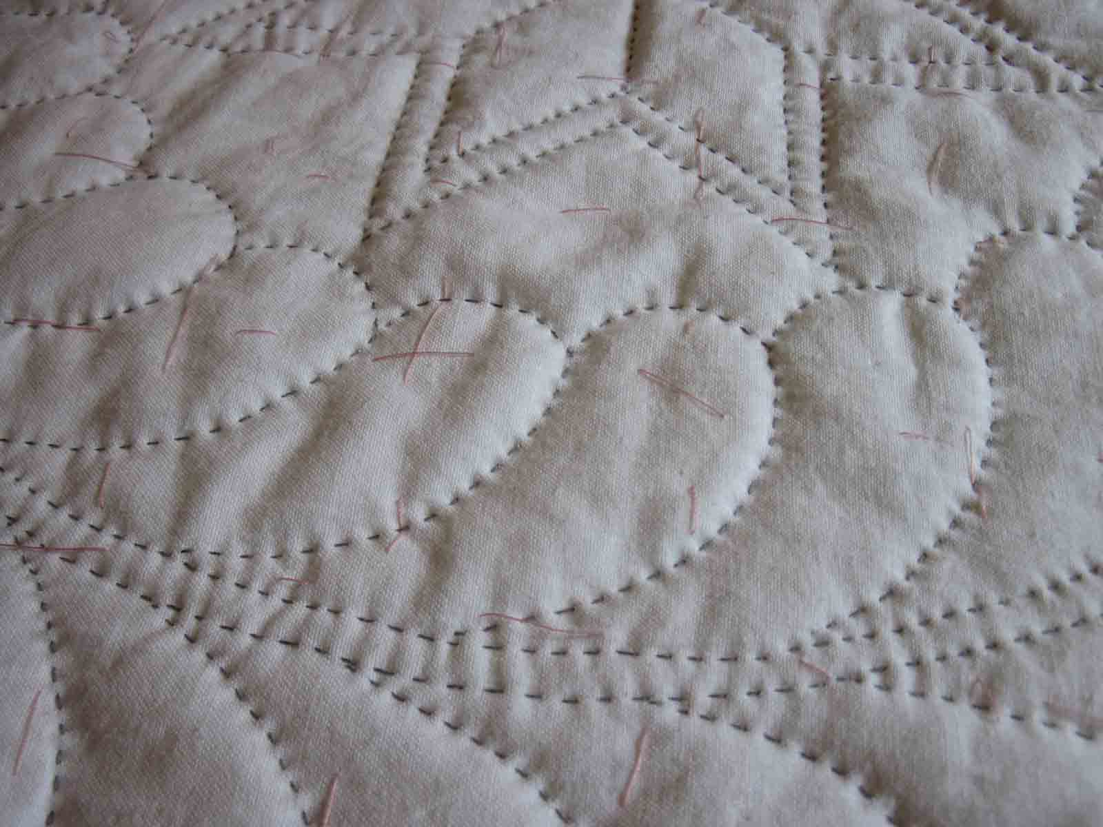 Prairie Primrose Stitches: Hoopless! : hand quilting without a hoop - Adamdwight.com