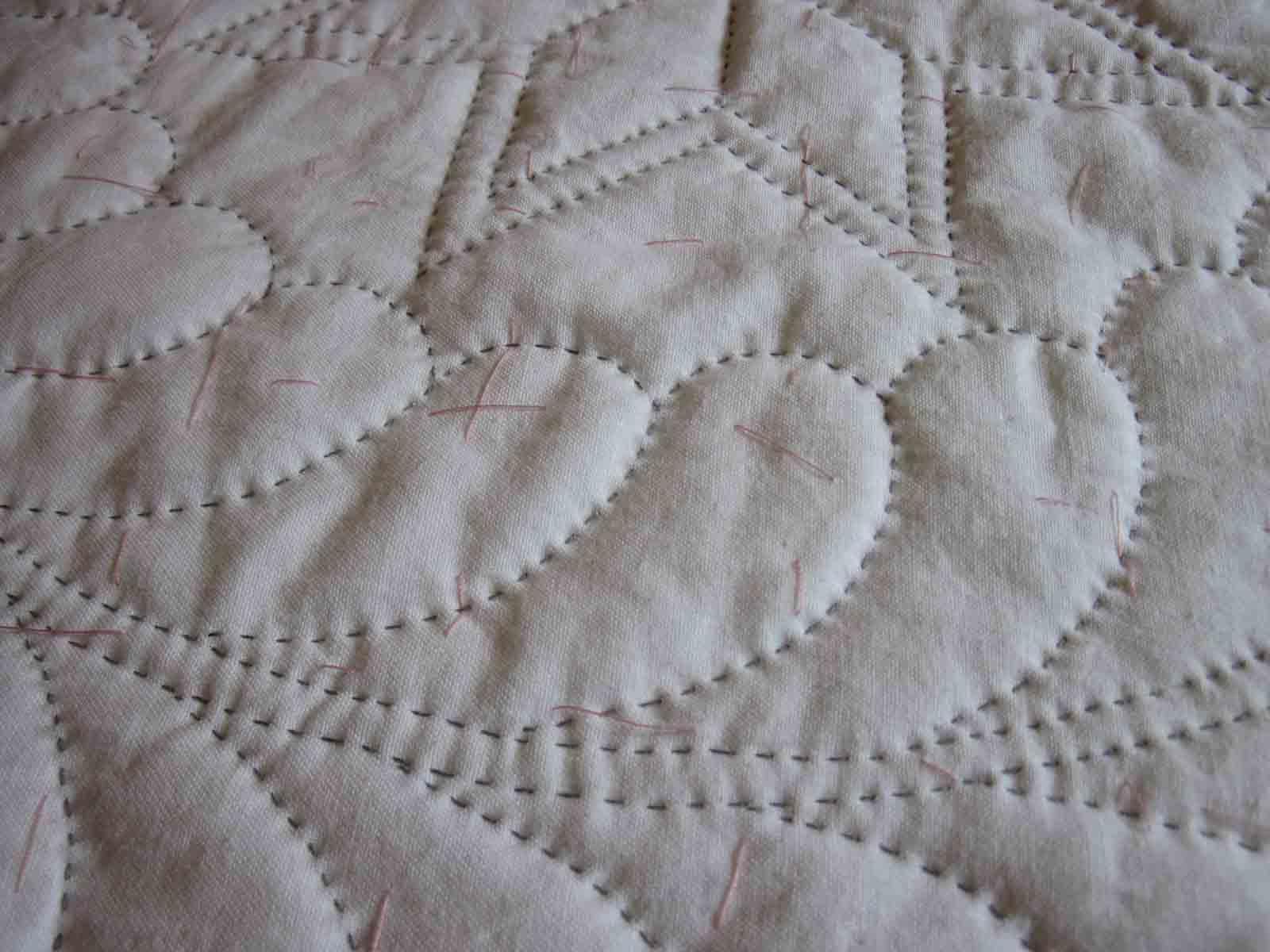 Prairie Primrose Stitches Hoopless