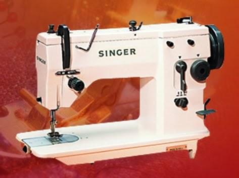 Maquinas de coser MUGA EGN: Maquina de coser ZIG ZAG 12 MM