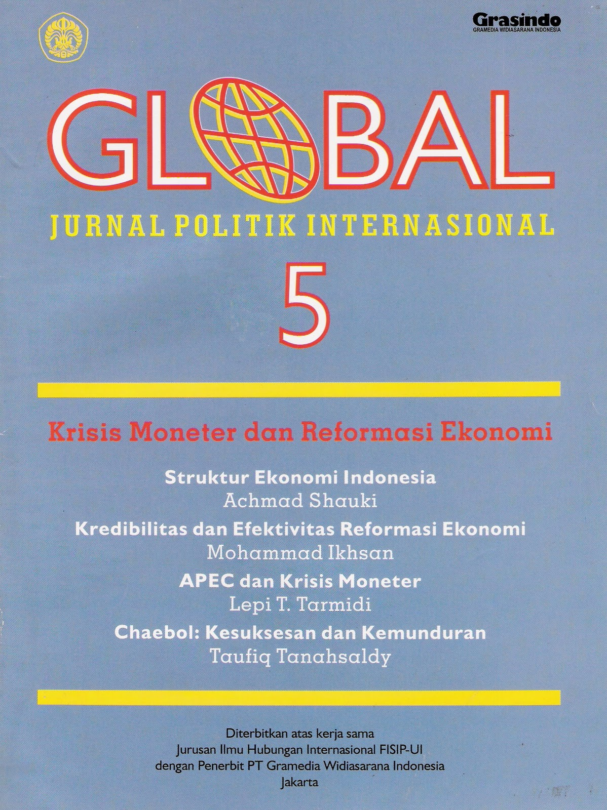 JURNAL GLOBAL: 'Kisah Tinta' Jurnal GLOBAL pada 1990an ...