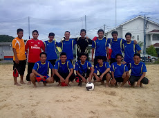 team 'soccer beach' aku