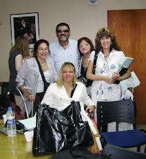 Jornada de la Sala 1 en el Anexo de Diputados el Día Internacional de la Mujer.