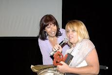 Ganadora del Premio SE HACE CAMINO AL ANDAR A LA MUJER EMPRENDEDORA 2008