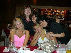 Desayuno en Hotel de Capital Federal con Elba Torrado y Cuatro Mujeres Emprendedoras y Exitosas
