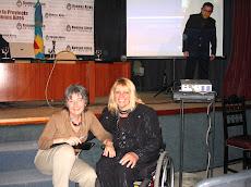 Casa de la Provincia de Buenos Aires, Seminario Ciudades Libres de Discriminación - INADI
