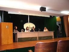 """Jornada en el Senado """"Objetivos del Milenio, Trabajo, Teletrabajo y Género"""" Nuevos paradigmas."""