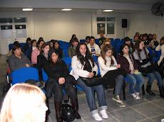 Centro Universitario de la Ciudad de Chivilcoy. Buenos Aires