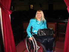 Congreso de la Nación. Exposición de Fotografías de mujeres con discapacidad