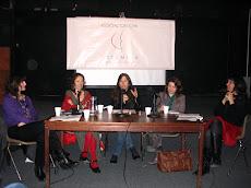 """Escuela de Periodismo Eter. Presentación de """"Las palabras tienen sexo II"""""""