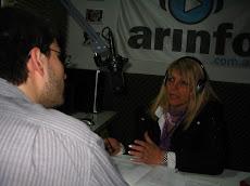 """ARINFO. Programa """"Caminos de Desarrollo"""""""
