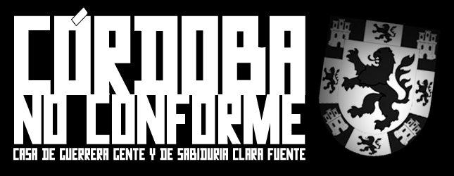 Córdoba No Conforme