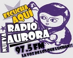 RADIO POPULAR NUEVA AURORA