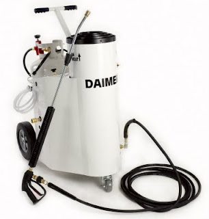 Hot Water Pressure Washers