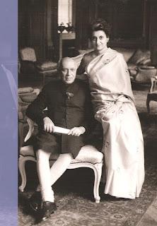 gandhi nehru india