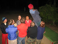 S-Teem Training and Coaching: Teamwork, Team Games - Trust Games
