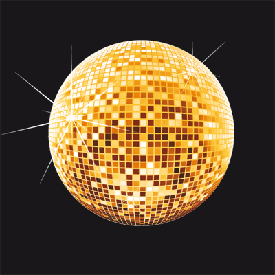TightApps Web SiteDisco Ball