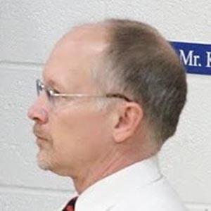 Asst. Coach, Prof. Ross Roehl
